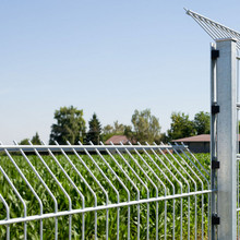 INOVA Security Fence