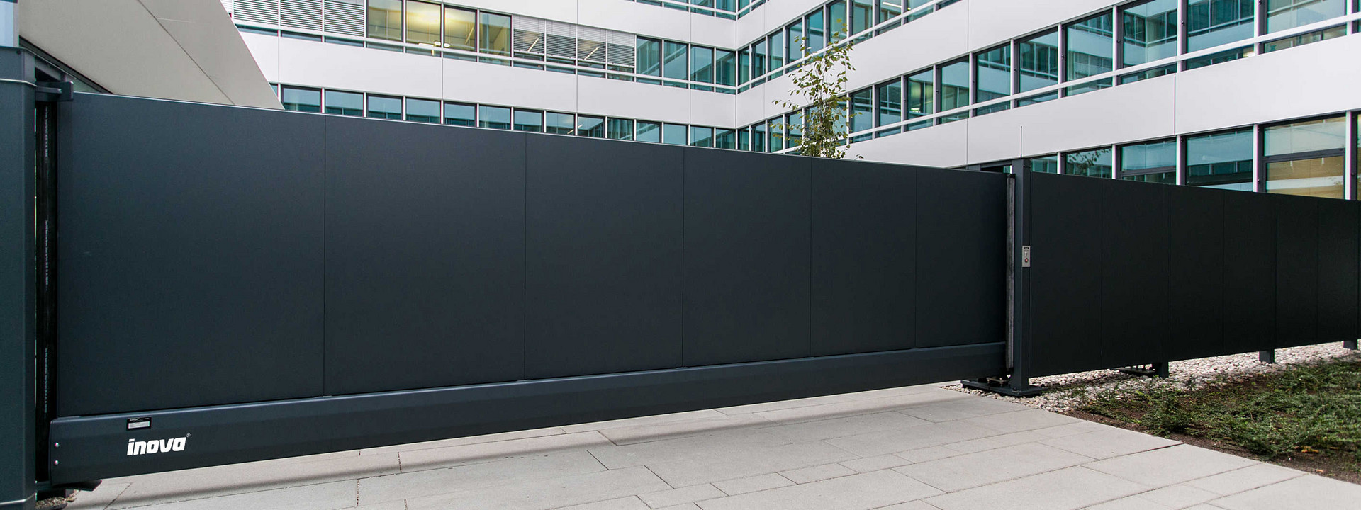 Specially Designed Sliding Gates