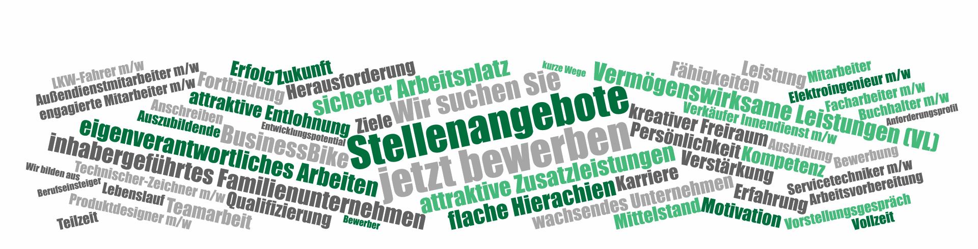 Stellenangebote und Jobs in Neuenkirchen | Berlemann
