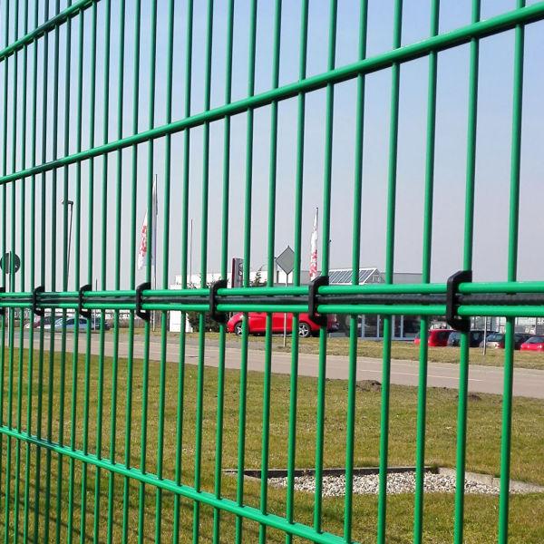 Elektronisch überwachter Zaun INOVA