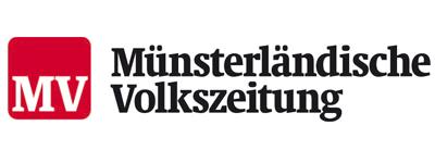Logo Münsterländische Volkszeitung