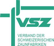 Verband der Schweizerischen Zaunfabriken VSZ
