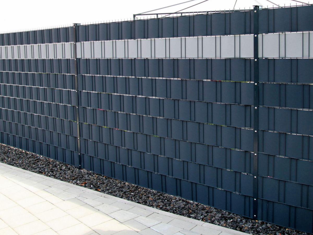 Refugio Komfort 2 INOVA zweifarbig Vorderansicht von Berlemann Torbau GmbH